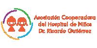 Asociación Cooperadora del Hospital de Niños Dr. Ricardo Gutiérrez